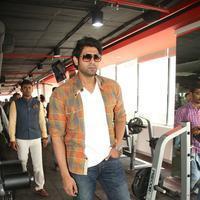 Rana Daggubati - Core Fitness Station Launch Photos   Picture 949833