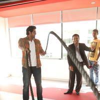 Rana Daggubati - Core Fitness Station Launch Photos   Picture 949837