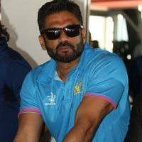 Sunil Shetty - Core Fitness Station Launch Photos | Picture 949854