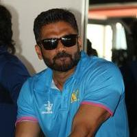 Sunil Shetty - Core Fitness Station Launch Photos | Picture 949856