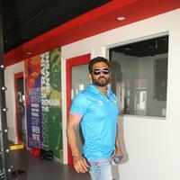 Sunil Shetty - Core Fitness Station Launch Photos | Picture 949881
