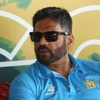 Sunil Shetty - Core Fitness Station Launch Photos | Picture 949882