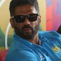 Sunil Shetty - Core Fitness Station Launch Photos | Picture 949887