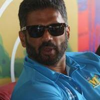 Sunil Shetty - Core Fitness Station Launch Photos | Picture 949888