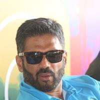 Sunil Shetty - Core Fitness Station Launch Photos