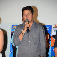 P. B. Manjunath - Ladies and Gentlemen Movie Press Meet Stills