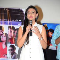 Nikitha Narayan - Ladies and Gentlemen Movie Press Meet Stills