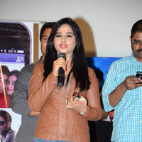Swathi Deekshith - Ladies and Gentlemen Movie Press Meet Stills | Picture 949917