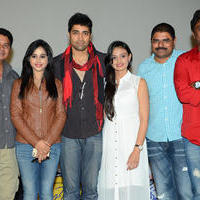 Ladies and Gentlemen Movie Press Meet Stills