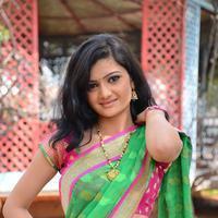 Poojitha at Ninne Korukunta Movie Opening Stills | Picture 950295