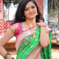 Poojitha at Ninne Korukunta Movie Opening Stills | Picture 950296