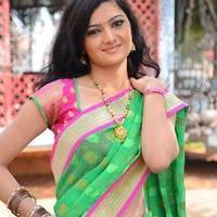 Poojitha at Ninne Korukunta Movie Opening Stills | Picture 950297
