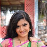 Poojitha at Ninne Korukunta Movie Opening Stills | Picture 950298
