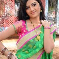 Poojitha at Ninne Korukunta Movie Opening Stills | Picture 950299