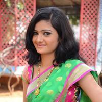 Poojitha at Ninne Korukunta Movie Opening Stills | Picture 950303