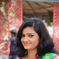 Poojitha at Ninne Korukunta Movie Opening Stills | Picture 950304