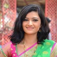 Poojitha at Ninne Korukunta Movie Opening Stills | Picture 950306