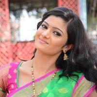 Poojitha at Ninne Korukunta Movie Opening Stills | Picture 950309