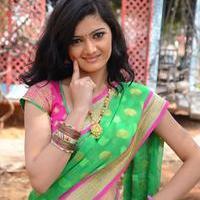Poojitha at Ninne Korukunta Movie Opening Stills | Picture 950310