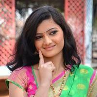 Poojitha at Ninne Korukunta Movie Opening Stills | Picture 950311
