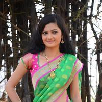 Poojitha at Ninne Korukunta Movie Opening Stills | Picture 950313