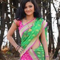 Poojitha at Ninne Korukunta Movie Opening Stills | Picture 950314