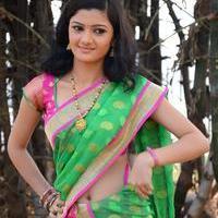Poojitha at Ninne Korukunta Movie Opening Stills | Picture 950315