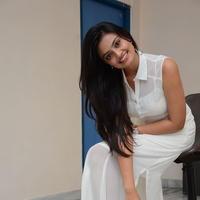 Nikitha Narayan at Ladies and Gentlemen Press Meet Photos | Picture 950018