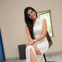 Nikitha Narayan at Ladies and Gentlemen Press Meet Photos | Picture 950036
