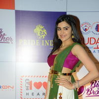 Adah Sharma at 100 Hearts Red Carpet by CCL Photos | Picture 950718