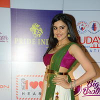 Adah Sharma at 100 Hearts Red Carpet by CCL Photos | Picture 950719