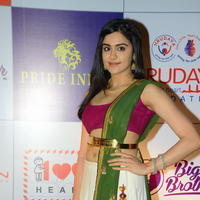 Adah Sharma at 100 Hearts Red Carpet by CCL Photos | Picture 950722