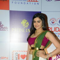 Adah Sharma at 100 Hearts Red Carpet by CCL Photos | Picture 950726
