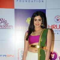 Adah Sharma at 100 Hearts Red Carpet by CCL Photos | Picture 950728
