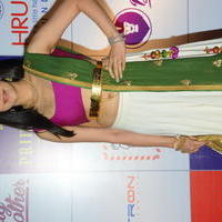 Adah Sharma at 100 Hearts Red Carpet by CCL Photos | Picture 950731