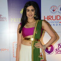 Adah Sharma at 100 Hearts Red Carpet by CCL Photos | Picture 950736