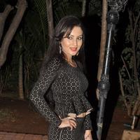 Anusmriti at Heroine Movie Audio Launch Stills   Picture 950533