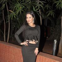 Anusmriti at Heroine Movie Audio Launch Stills   Picture 950534