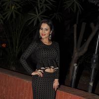Anusmriti at Heroine Movie Audio Launch Stills   Picture 950535