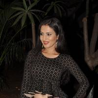 Anusmriti at Heroine Movie Audio Launch Stills   Picture 950539