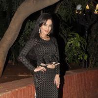 Anusmriti at Heroine Movie Audio Launch Stills   Picture 950542