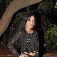Anusmriti at Heroine Movie Audio Launch Stills   Picture 950545