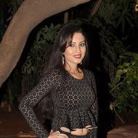 Anusmriti at Heroine Movie Audio Launch Stills   Picture 950546