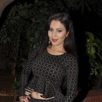 Anusmriti at Heroine Movie Audio Launch Stills   Picture 950547