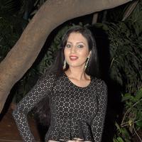 Anusmriti at Heroine Movie Audio Launch Stills   Picture 950549