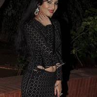 Anusmriti at Heroine Movie Audio Launch Stills   Picture 950550