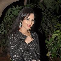 Anusmriti at Heroine Movie Audio Launch Stills   Picture 950552