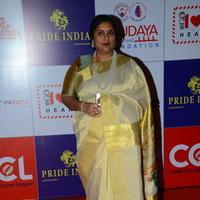 Sripriya Rajkumar - Celebs at 100 Hearts Red Carpet by CCL Stills | Picture 951486
