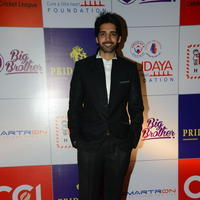 Sushanth - Celebs at 100 Hearts Red Carpet by CCL Stills