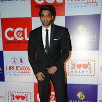Rana Daggubati - Celebs at 100 Hearts Red Carpet by CCL Stills | Picture 951782
